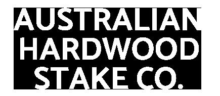 Australian Hardwood Stake Co
